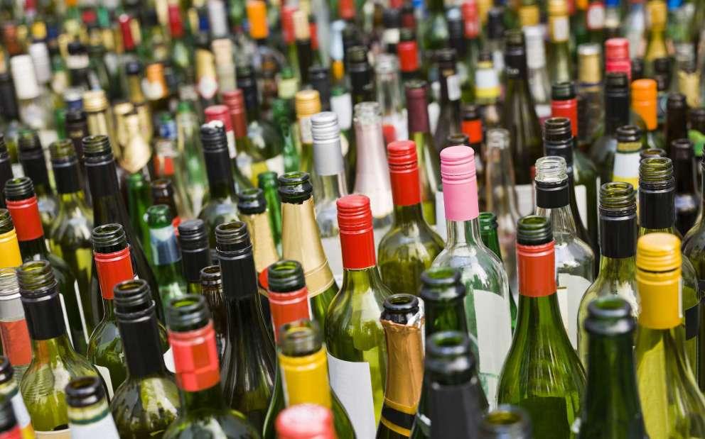 LI Wine Bottles - LI Wine Tastings