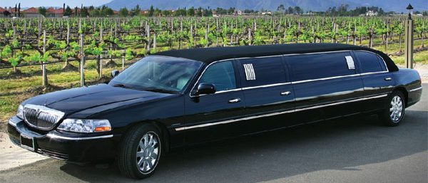 Long Island Limo Service - LI Wine Tastings