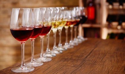 Winery Tours - Wine Tastings Long Island