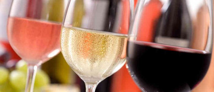 Different Wine Tastings - LI Wine Tastings