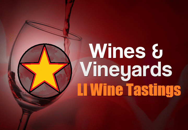 Wine Tours Comparison on Long Island - LI Wine Tastings